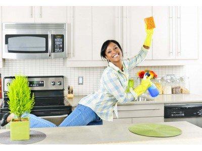 <Эксплуатация кухонной мебели