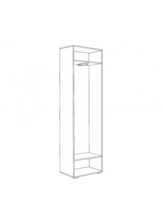 """Шкаф для одежды """"Глория 102"""""""