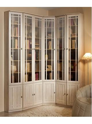 """Шкаф для книг """"Sherlock 34 """""""