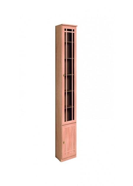 """Шкаф для книг """"Sherlock 35 """""""