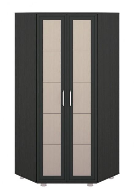 Шкаф угловой с 2-мя дверями «Грета»