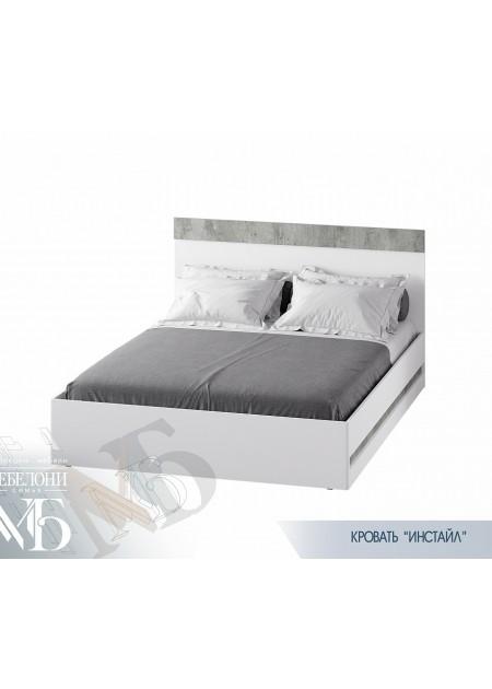 """Кровать """"Инстайл"""""""