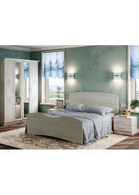 Спальный гарнитур «Лилия 2»