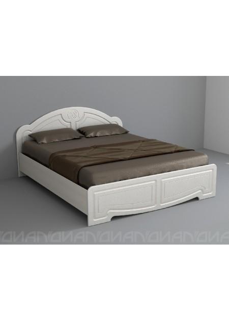 """Кровать """"Классика низкий щиток"""""""