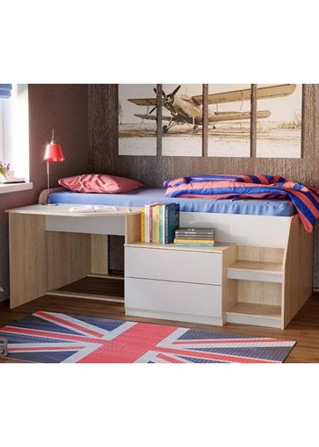 """Кровать """"Тони 12"""""""