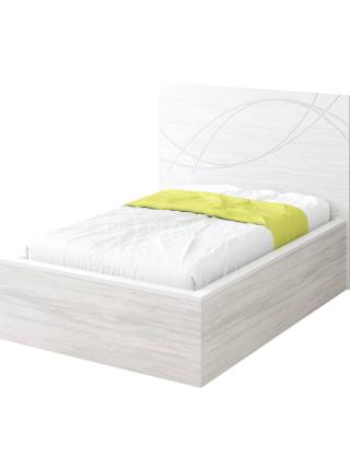 """Кровать 2х спальная """"Карина 10"""""""