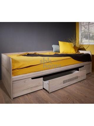 """Кровать """"Мале"""" с ящиками"""