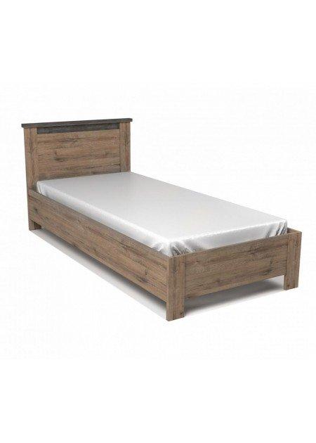 """Кровать """"Денвер 90 см"""""""