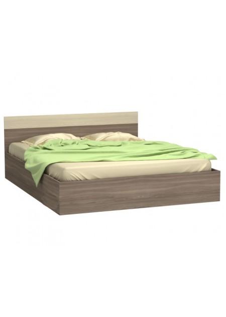 """Кровать 1,6 """"Соната"""" (ЛДСП)"""