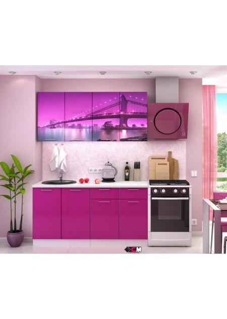 Кухонный гарнитур «Город»