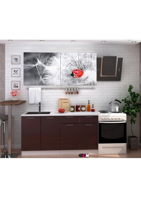 Кухонный гарнитур «Одуванчики»