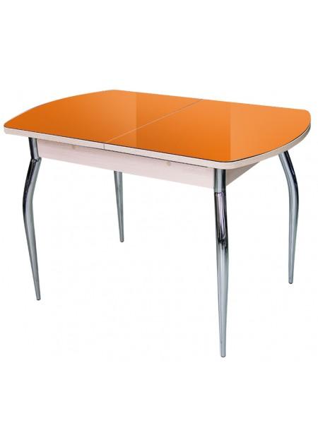 """Стол """"Asti-Color оранжевый"""""""