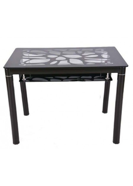 Обеденный стол «B-828-2» стекло