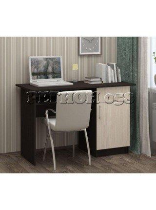"""Письменный стол """"ПС-01 с дверкой"""""""