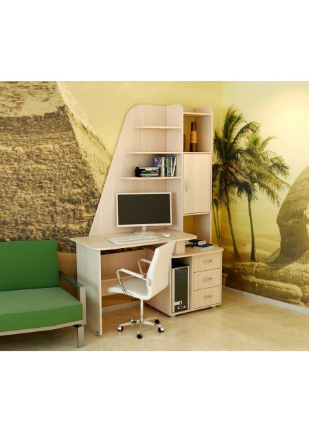 Компьютерный стол Пирамида
