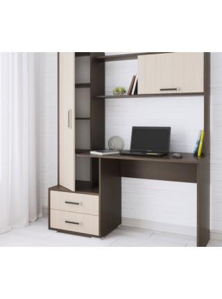 Компьютерный стол «Квартет № 9»