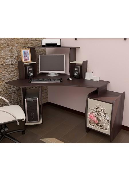 Стол компьютерный «Сэн Сэй-2 (М)»