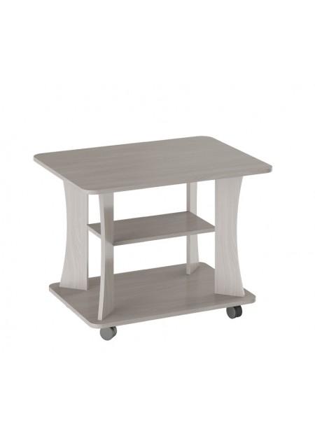Стол журнальный Тип 8 (Ясень шимо)
